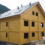 Наружное утепление стен дома и применяемые материалы