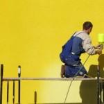Грамотная покраска стен