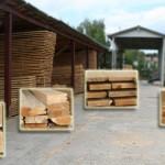 Продукция лесопильного производства