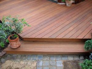 Доска террасная древесно полимерная