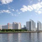Обзор новостроек Санкт-Петербурга