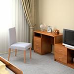 Мебель для гостиниц разного уровня