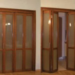 Каждому помещению свои двери