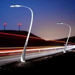 Освещение для улиц
