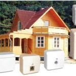 Электромонтажные работы при строительстве дома