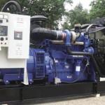 Электробезопасность дизельных станций