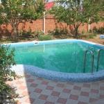 Строительство полипропиленовых бассейнов