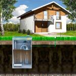 Биосистема очистки сточных вод