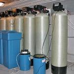 Водоочистка скважинной воды