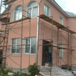 Утепление фасада по выгодной цене