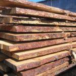 Где в строительстве используются лесоматериалы