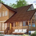 Высококачественные проекты деревянных домов