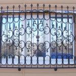 решетки на окн