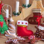 Новогодние заботы декабря